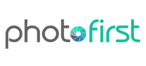 Photo First Logo